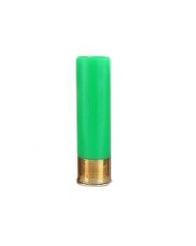 FIOCCHI T2 ΚΑΛΥΚΕΣ 12/70/16mm ΜΕ 616 ΚΑΨΥΛΙ ΠΡΑΣΙΝΟΙ (100 τεμ.)