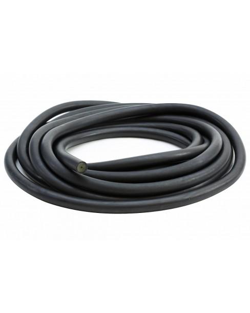 Λάστιχο Φ19mm black/WHITE latex power
