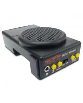 Multisound ELECTRONIC GAME CALLER MOD. D8 POCKET