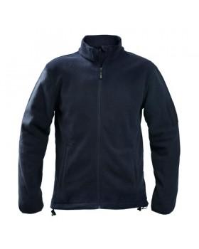 Ζακέτα Magnum Essential Fleece μπλε