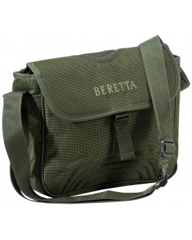 Beretta B-Wild Medium Cartridge Bag 0789 Light & Dark Green
