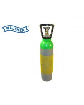 WALTHER 6 ltr/300 bar ΦΙΑΛΗ ΠΛΗΡΩΣΗΣ (465.110)