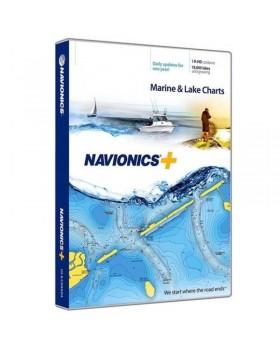 NAVIONICS - Platinum +