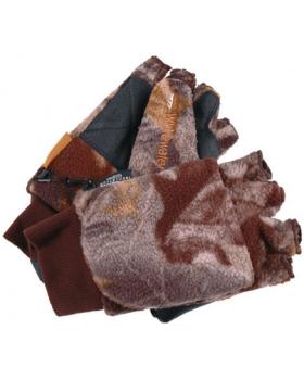 Γάντια Whitewater Με Πτυσσόμενα Δάχτυλα CAMO