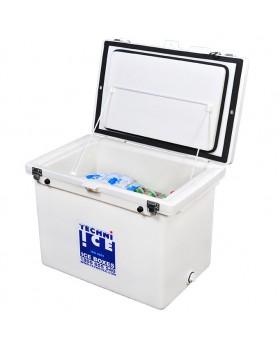 Ψυγείο Techni Ice ΤΕΤΡΑΓΩΝΟ CLASSIC 80L