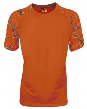 T shirts κοντό μανίκι blaze