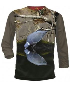 Must Hunt Μπλουζάκι 3D ΦΑΣΣΑ