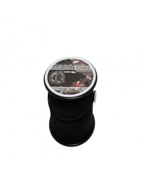 Arcofil Μαύρο Σχοινί Polyester 1.50mm/50m