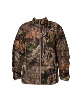 Κυνηγετικό jacket  mossy oak