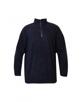 Pollar Blue tech fleece