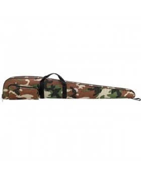 ARTEMIS CAMO RIFLE CASE 126 X 25 cm