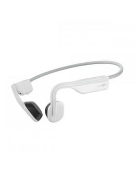 Aftershokz OpenMove Ασύρματα Ακουστικά Alpine White