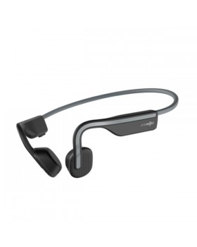 Aftershokz OpenMove Ασύρματα Ακουστικά Slate Grey
