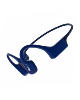 Aftershokz Xtrainerz Ασύρματα Ακουστικά Sapphire Blue