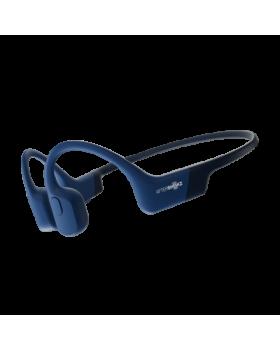Aftershokz Aeropex Ασύρματα Ακουστικά Blue Eclipse