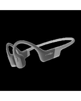 Aftershokz Aeropex Ασύρματα Ακουστικά Lunar Grey