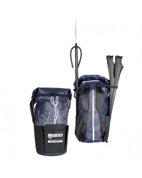 Mares Ascent Dry Bag Back Pack