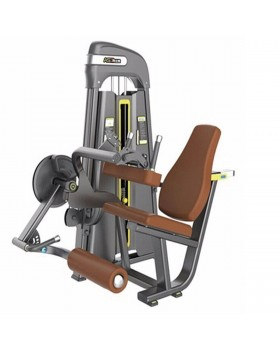 VIKING K-15 Μηχανή Μηριαίων Δικεφάλων Leg Curl Machine