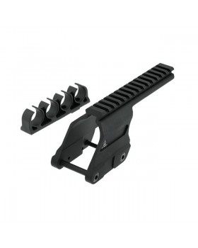 UTG 870 REMINGTON Optic Mount, 12 Gauge (MT-RM870)