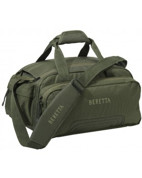 Beretta B-Wild Cartridge Bag 250 0789 Light & Dark Green