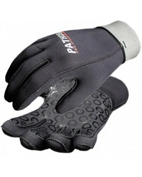 Γάντια Κατάδυσης Pathos Μαύρα Metalite 3mm