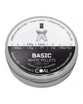 COAL BASIC .177/200 (7,25 grains)