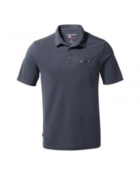 μπλουζάκι CMT812 NL GILLES SS POLO
