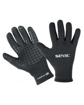 Γάντια seac sub COMFORT 3.0mm