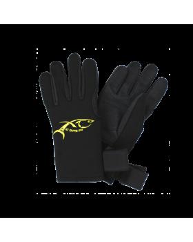 Γάντια Amara 2.5 mm