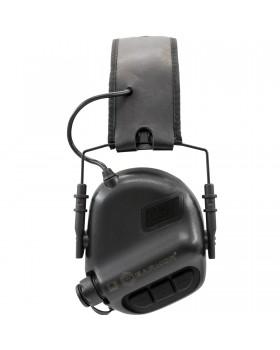Ωτοασπίδες M31 Mod3 Black (35337)