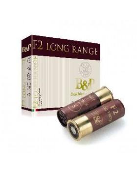 B&P F2 LONG RANGE NIKEL 36gr