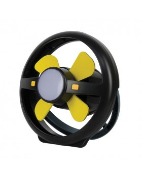 ΦΩΤΙΣΤΙΚΟ ΑΝΕΜΙΣΤΗΡΑΣ OZTRAIL PORTABLE RECHARGEABLE FAN AND LED LIGHT