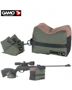 GAMO SHOOTING BAGS DUPLO I (ΑΔΕΙΟΙ)