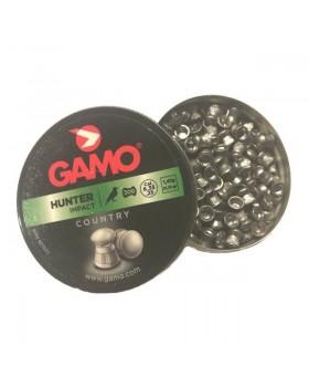 GAMO HUNTER .25/200 (21,75 grains)
