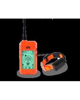 GPS κολάρο για σκύλους DOG trace GPS X20