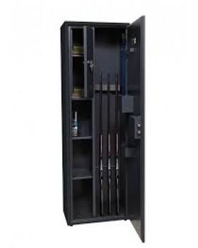 Οπλοκιβώτιο GRIFFON GLST.130.K  4 Τουφεκίων