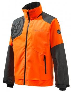 Beretta Alpine Active Jacket 0402 Blaze Orange