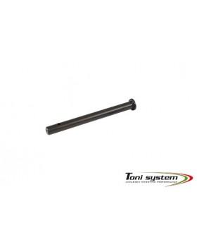 Toni System Guide Rod Οδηγός Ελατηρίου Για Glock 17 Gen 3 Από Αλουμίνιο Ergal (GUML17G3E)