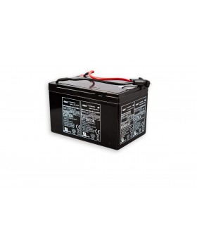 Gti VsSupercharged RDS250 RDS300 Battery