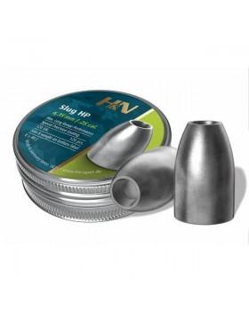 H & N SLUGS HP .25/.250/120 (36 grains)