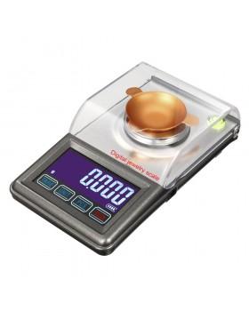 Ζυγαρια Ακριβειας DS-26 (0.001-30gr)