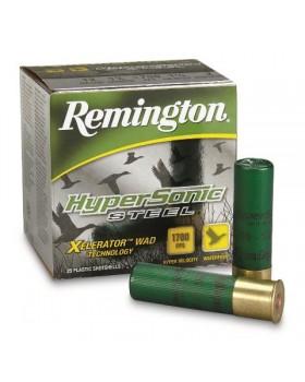 """REMINGTON HYPERSONIC STEEL MAGNUM 3,5"""" CAL12 (HSS1235) 39 gr."""