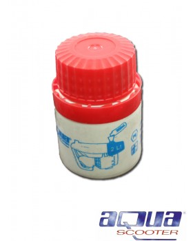 Aqua Scooter Oil Mix Bottle 30ml / Λάδι Μίξης