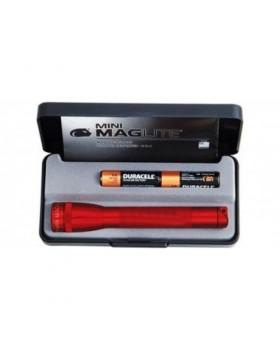 Φακός Maglite Mini RED