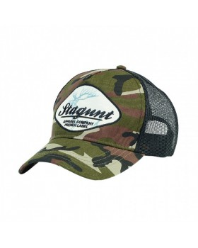 Καπέλο STAGUNT MAC CAP/MILITARY CAMOO