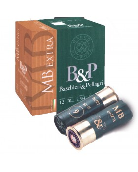 B&P MB EXTRA 35gr