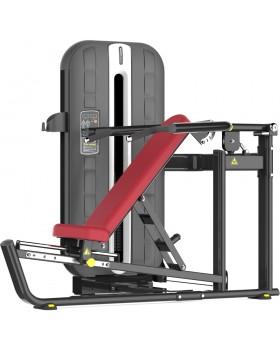 Viking Μηχάνημα Πιέσεων Στήθους & Ώμων (MCF03) Flat – Inclinw Chest Press
