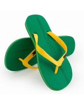 Σαγιονάρες Seac Sub Maui Green/Yellow