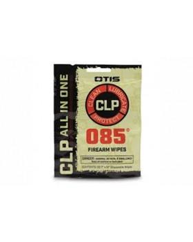 Εμποτισμένα Πανάκια Καθαρισμού & Λίπανσης Όπλου 3 σε 1 OTIS 085 CLP (IP-2TW-085)
