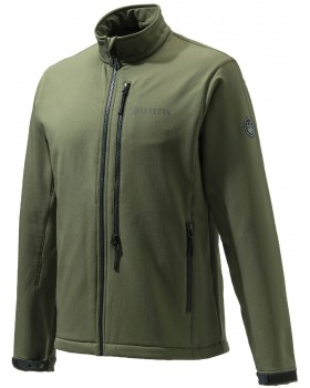 Beretta Kolyma Fleece Jacket 0715 Green